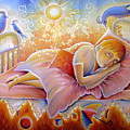 The Best Of Dreams by Liliya Garipova