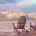 The Best Part Of The Day In A Dream  by Debra and Dave Vanderlaan
