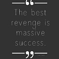 The Best Revenge by L Bee