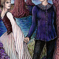 The Betrothal by Debra A Hitchcock