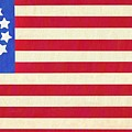 The Betsy Ross Flag by Dan Sproul