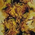 The Biblical Journey by Carmen Fine Art