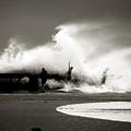 The Big Surge by Susanne Van Hulst