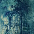 The Big, The Rain, Retro by Rick Triest