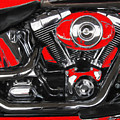 The Big Twin Cam by Wayne Bonney