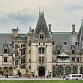 The Biltmore Estate by Stephen Stookey