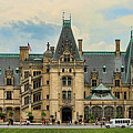The Biltmore House by Stephen Stookey