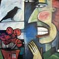 The Bird Watcher by Tim Nyberg