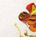 The Birth Of A Butterfly by Artem Pomelnikov