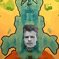 The Birth Of Rorschach The Inventor Of The Inkblot Test by John Malone