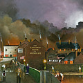 The Black Country Museum 2 by Ken Wood