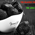 The Blacker The Berry by Jerome Lynch