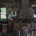 The Blacksmith by Corey O'Neil