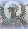 The Blessed Mother by Sherri's - Of Palm Springs
