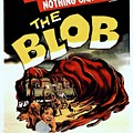The Blob  by Movie Poster Prints
