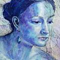 The Blue Jewel by Nancy Smith