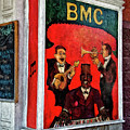 The Bmc by Kathleen K Parker