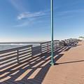 The Boardwalk by Joseph Toth