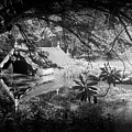 The Boathouse by Toula Mavridou-Messer
