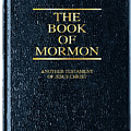 The Book Of Mormon by Bigalbaloo Stock