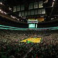 The Boston Celtics by Juergen Roth