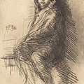 The Boy by James Mcneill Whistler