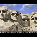 The Boys Of Summer by Mike McGlothlen