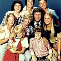 The Brady Bunch by Mary Bassett