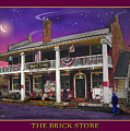 The Brick Store by Nancy Griswold