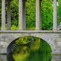 The Bridge Across The Pond by Aleksei Musikhin