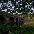 The Bridge At Inistogue by Joe Houghton
