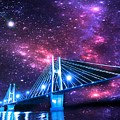 The Bridge Between Two Worlds by Justin Moore