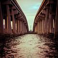 The Bridge  by Gaddeline Figueroa