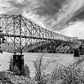 The Bridge Of The Gods by Jack Sassard