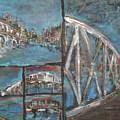 The Bridge by Vivien Ferrari