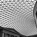 The British Museum by Martin Newman