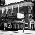 the Broadhurst theatre featuring anastasia musical New York City USA by Joe Fox