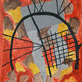The Broken Circle by Harris Gulko
