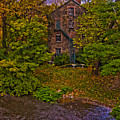 The Bronx River Stone Mill by Chris Lord