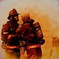 The Brotherhood by Diane Payne
