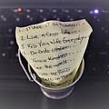 The Bucket List by John Glass