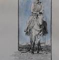 The Buckskin Colt by Loren Schmidt