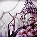 The Buddhist Sticks  by Christina  Kirkpatrick