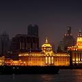 The Bund - More Than Shanghai's Most Beautiful Landmark by Christine Till