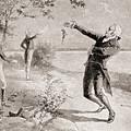 The Burr Hamilton Duel by Henry Alexander Ogden