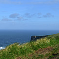The Burren Pathway Along The Cliff's Of Moher by DejaVu Designs