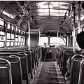 The Bus by BertJohn Bautista
