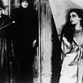 The Cabinet Of Dr.caligari by Granger