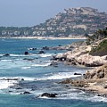 The Cabo Coast by Judy Schneider