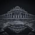 The Calm Of Night by Kumar Annamalai